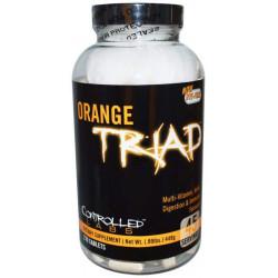 Витаминный комплекс Controlled Labs Orange Triad 270 таблеток