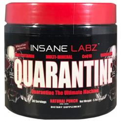 Витаминный комплекс Insane Labz Quarantine 150 г