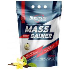 Гейнер GeneticLab Nutrition Mass Gainer 3000 г Vanilla