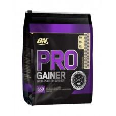 Гейнер Optimum Nutrition Pro Gainer 4300 г Double Chocolate