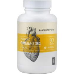 Omega 3 CMTech 35% ваниль, 90 капс.