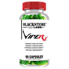 Жиросжигатель BlackStone Labs ViperX, 60 капсул
