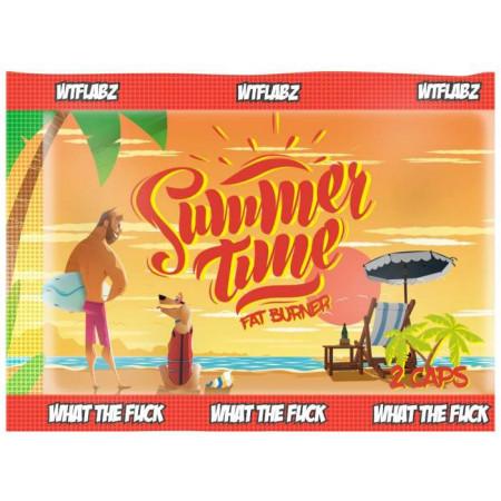 Жиросжигатель WTF Labz Summer Time, 2 капсулы