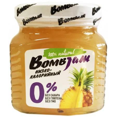 Джем Bombbar Bombjam 250 г ананас