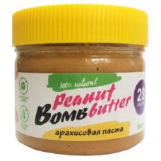 Арахисовая паста Bombbar 300 г