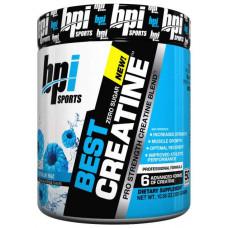 BPI Sports Best Creatine 300 г голубика