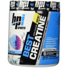 BPI Sports Best Creatine 300 г мороженое