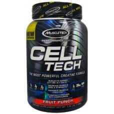 MuscleTech Cell-Tech Performance Series 1400 г пунш