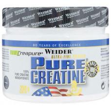 Weider Pure Creatine 250 г без вкуса