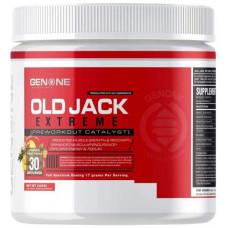 Предтренировочный комплекс Genone Old Jack Extreme 425 г лимонад