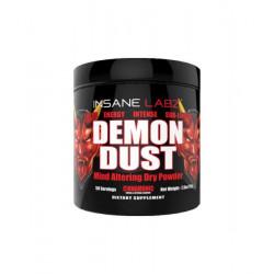 Предтренировочный комплекс Insane Labz Demon Dust 55 г корица