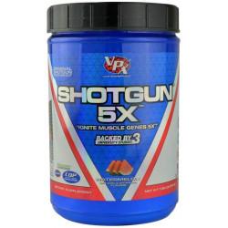 Предтренировочный комплекс VPX Shotgun 5X 574 г арбуз