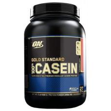 Протеин Optimum Nutrition 100% Casein Protein 909 г Strawberry