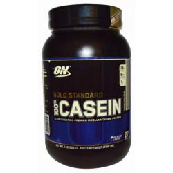 Протеин Optimum Nutrition 100% Casein Protein 909 г Cookies & Cream