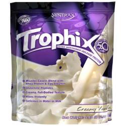Протеин Syntrax Trophix 5.0 2270 г Creamy Vanilla