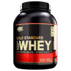 Протеин Optimum Nutrition 100% Whey Gold Standard 2270 г White Chocolate