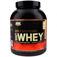 Протеин Optimum Nutrition 100% Whey Gold Standard 2270 г Mocha Cappuccino