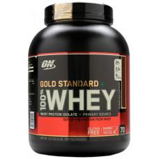 Протеин Optimum Nutrition 100% Whey Gold Standard 2270 г Extreme Milk Chocolate