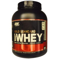 Протеин Optimum Nutrition 100% Whey Gold Standard 2270 г Cookies & Cream