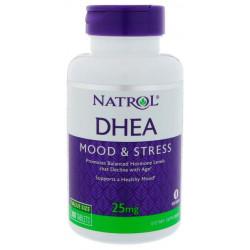 DHEA Natrol DHEA 300 табл.