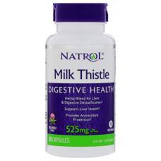 Добавка для здоровья Natrol Milk Thistle Advantage 60 капс.