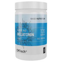 Добавка для сна CMTech Melatonin 120 капс.