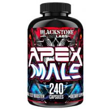Бустер тестостерона BlackStone Labs Apex Male 240 капс.