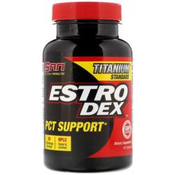 Бустер тестостерона SAN Estrodex 90 капс.