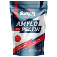 Изотонический напиток GeneticLab Nutrition Amylopectin 1000 г нет