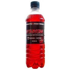 Энергетический напиток Ironman Гуарана 500 мл гуарана