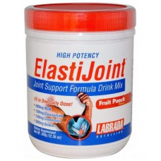 Глюкозамин хондроитин MSM Labrada Nutrition Nutrition ElastiJoint 350 г апельсин