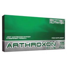 Глюкозамин хондроитин MSM Scitec Nutrition Arthroxon Plus 108 капс.