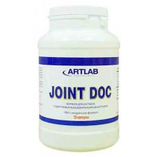 Комплексное средство для суставов и связок Artlab Joint Doc 72 капс.