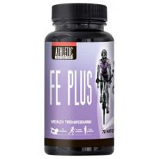 Витаминный комплекс Athletic Nutrition Fe Plus 72 капсул