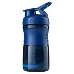 Шейкер Blender Bottle SportMixer 1 кам. 591 мл неви