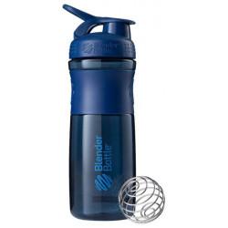 Шейкер Blender Bottle SportMixer 1 кам. 828 мл неви