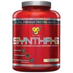 Протеин BSN Syntha-6 2270 г Cookies and Cream