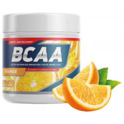 GeneticLab Nutrition BCAA Pro 250 г апельсин