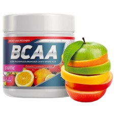 GeneticLab Nutrition BCAA Pro 250 г фруктовый пунш