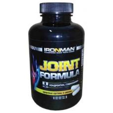 Комплексное средство для суставов и связок Ironman Joint Formula 40 капс.
