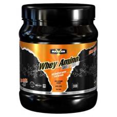 Maxler Whey Amino Tabs 2000 300 таблеток без вкуса