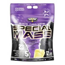 Гейнер Maxler Special Mass Gainer 5450 г Vanilla Ice-Cream