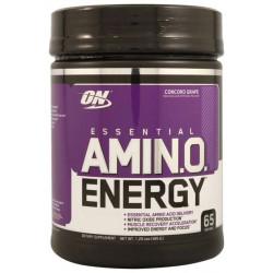 Optimum Nutrition Amino Energy 585 г ежевика