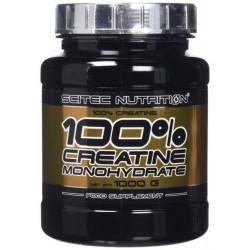 Scitec Nutrition 100% Pure Creatine 1000 г без вкуса