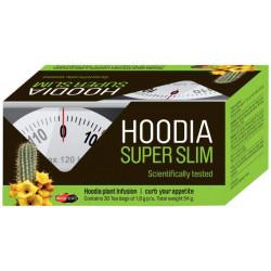 Чай для похудения Snack Less Hoodia Super Slim 54 г натуральный