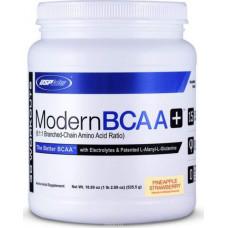 USPlabs Modern BCAA + 535 г ананас/клубника