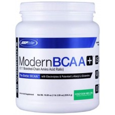 USPlabs Modern BCAA + 535 г медовая дыня