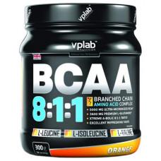 VPLab BCAA 300 г апельсин