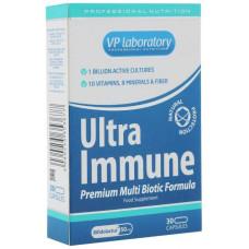 Витаминно-минеральный комплекс VPLab Ultra Immune 30 капсул