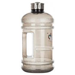 Бутылка VPLab 1 кам. 2200 мл серый